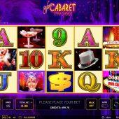 viva cabaret xtra choice slot game