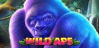 Cover art for Wild Ape slot