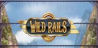 Cover art for Wild Rails slot