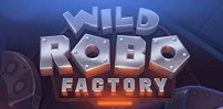 Cover art for Wild Robo Factory slot