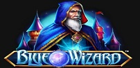 Cover art for Blue Wizard slot
