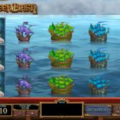 buccaneer blast slot game