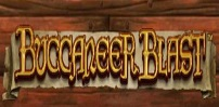 Cover art for Buccaneer Blast slot
