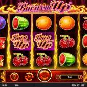 burn em up slot game