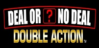Cover art for Deal or no Deal Double Action slot