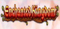 Cover art for Enchanted Kingdom slot