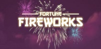 Cover art for Fortune Fireworks slot