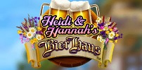 Cover art for Heidi and Hannahs Bierhaus slot