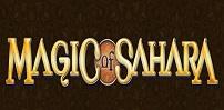 Cover art for Magic of Sahara slot