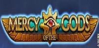 Cover art for Mercy of the Gods slot