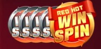 Cover art for Red Hot Win Spin slot