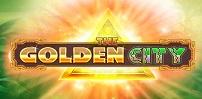 Cover art for The Golden City slot
