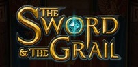 Cover art for The Sword and the Grail slot