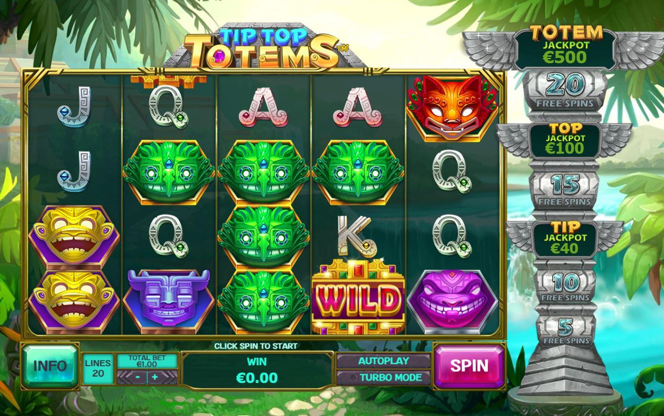 Top Game Slots