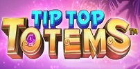 Cover art for Tip Top Totems slot