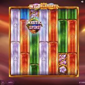 wild elements slot game