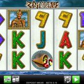 zentaurus slot game