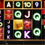 bar x safecracker megaways slot game