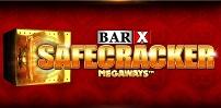 Cover art for Bar X Safecracker Megaways slot