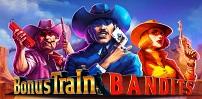 Cover art for Bonus Train Bandits slot