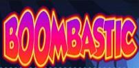 Cover art for Boombastic slot