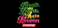 Cover art for Break Da Bank Again Respins slot