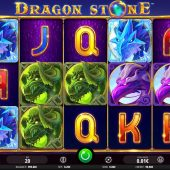 dragon stone slot game