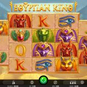 egyptian king slot game
