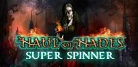 Cover art for Haul of Hades Super Spinner slot