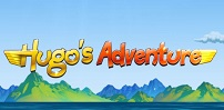 Cover art for Hugo's Adventure slot