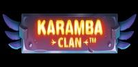 Cover art for Karamba Clan slot