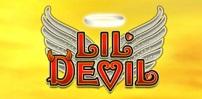 Cover art for Lil Devil slot