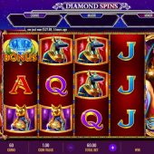 mistress of egypt slot game