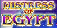 Cover art for Mistress of Egypt slot