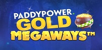 Cover art for Paddy Power Gold Megaways slot