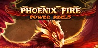 Cover art for Phoenix Fire Power Reels slot