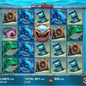 razor shark slot game