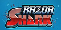 Cover art for Razor Shark slot