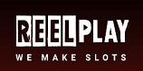 reelplay slots developer logo