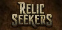 Cover art for Relic Seekers slot