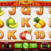 sweet honey fruity slot game