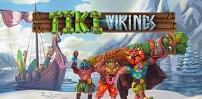 Cover art for Tiki Vikings slot