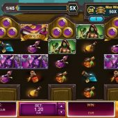 wildcraft slot game