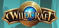 Cover art for Wildcraft slot