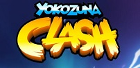 Cover art for Yokozuna Clash slot