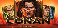 Cover art for Conan slot