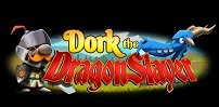 Cover art for Dork The Dragon Slayer slot
