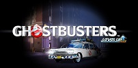 Cover art for Ghostbusters Plus slot