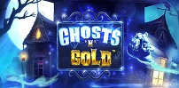 Cover art for Ghosts n Gold slot