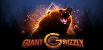 Cover art for Giant Grizzly slot